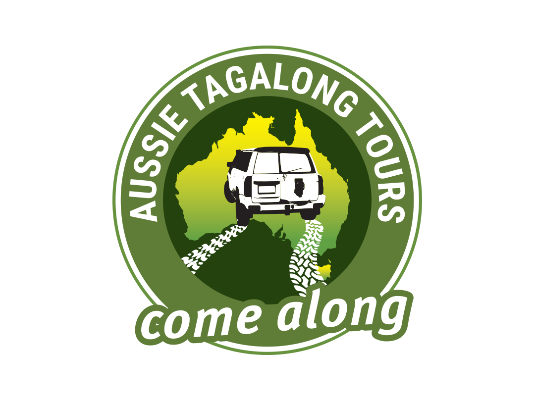 aussie tag along tours