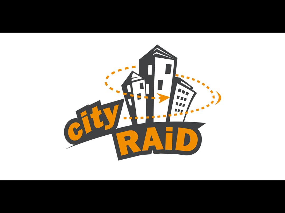 city raid
