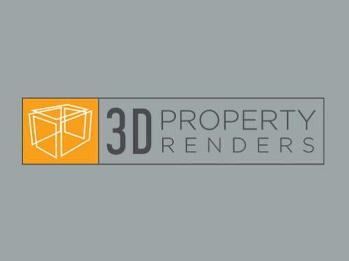 3D Property Renders